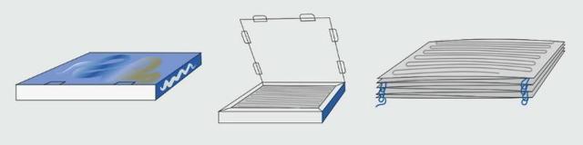 Инструкция по самостоятельному монтажу отопления зебра