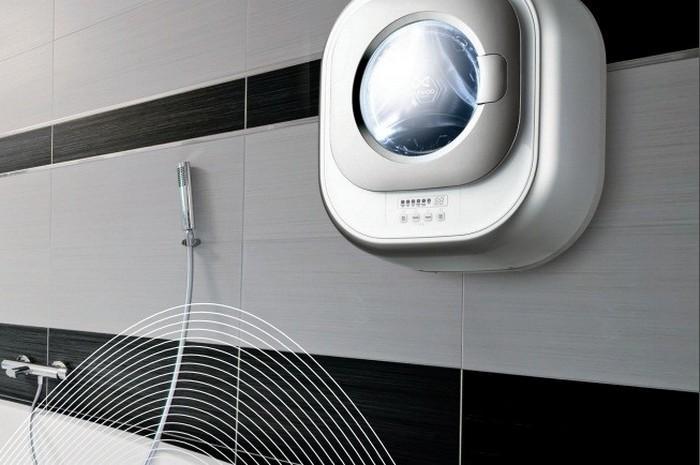 Настенные стиральные машины daewoo: плюсы и минусы, обзор моделей