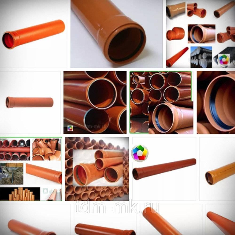 Какие трубы для канализации лучше: как выбрать, обзор видов и характеристик
