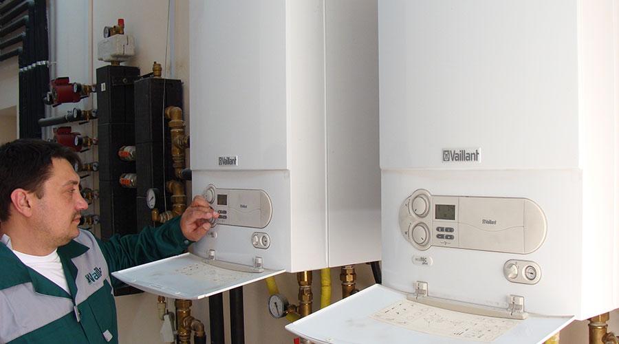 Газовые котлы отопления: критерии выбора и обзор ведущих производителей