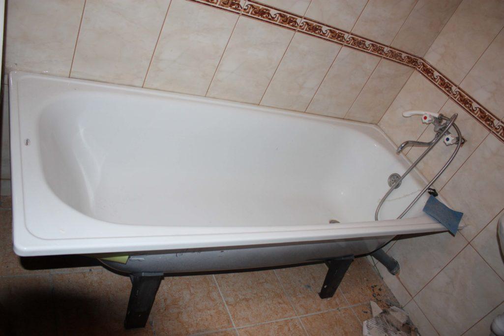 10 советов, как выбрать акриловую ванну: размеры, толщина, производители | строительный блог вити петрова