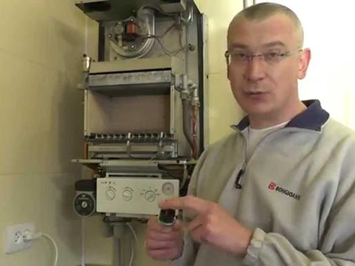 Газовая колонка хлопает, что делать, если газовая колонка работает с хлопками и можно ли ей пользоваться