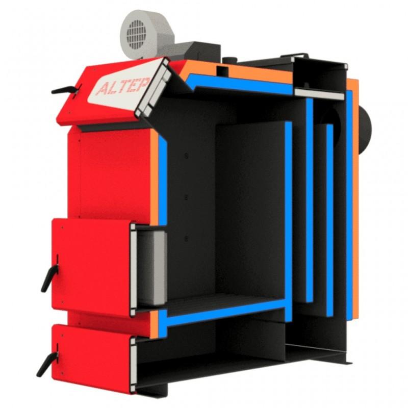 Пиролизные котлы: как выбрать пиролизный твердотопливный котел отопления, принцип работы котла и особенности