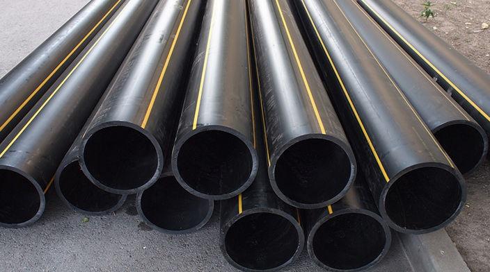 Газовая стальная труба: правила выбора