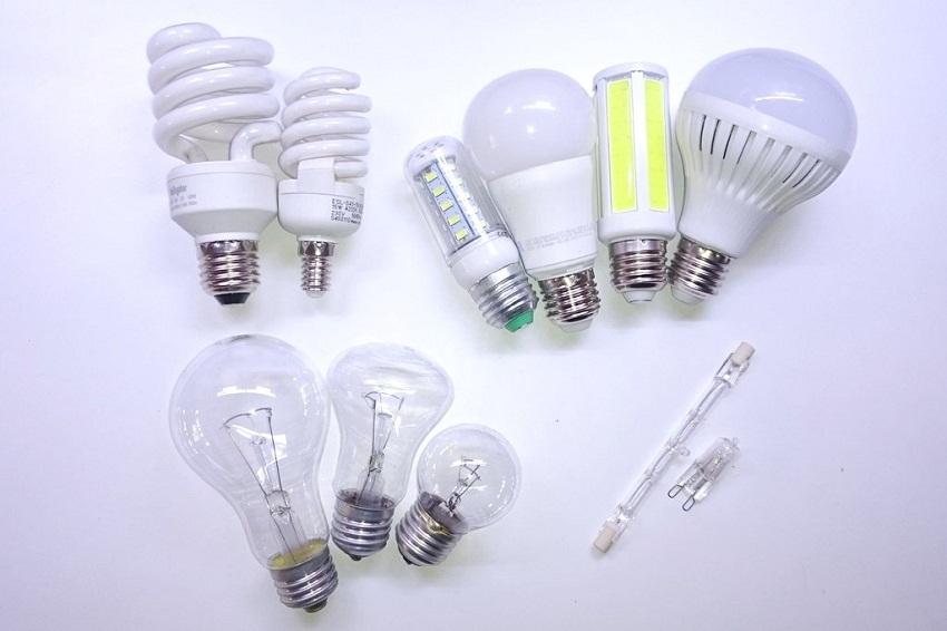 Led лампа - свойства и использование