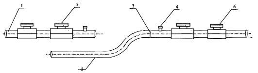 Внутренний газопровод - прокладка и требования
