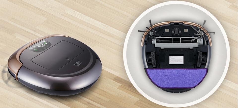 Роботы пылесосы iclebo: функции и технические возможности моделей айклебо - точка j