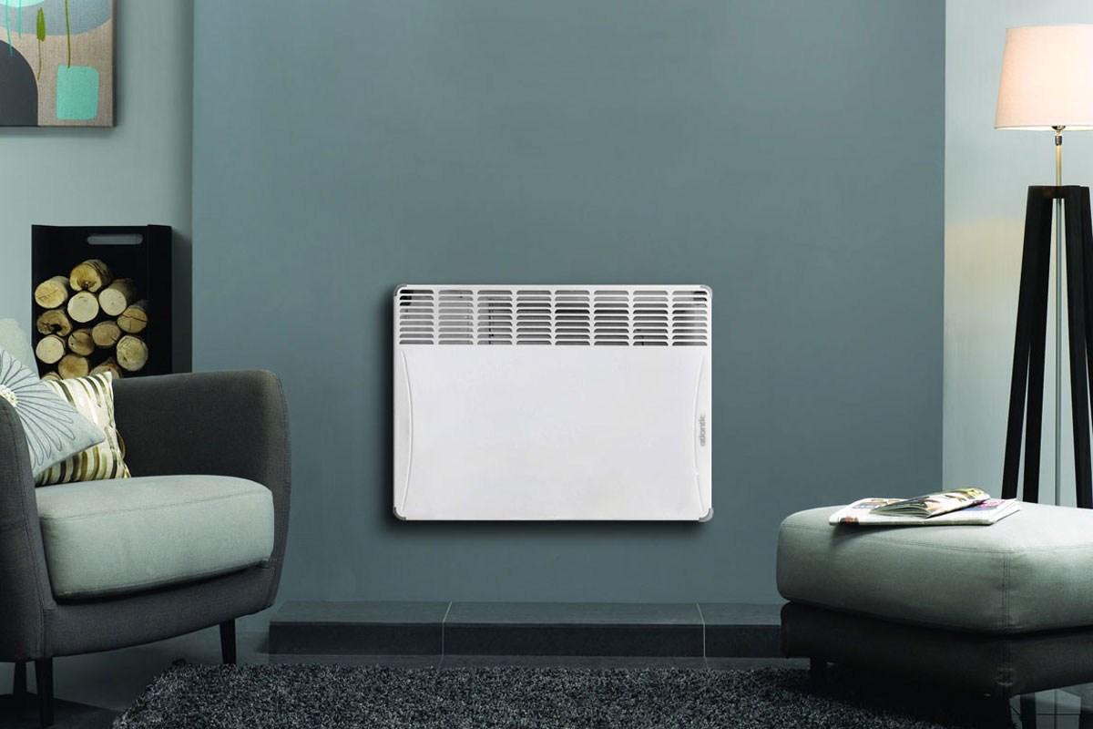 Как выбрать электрический конвектор для дома: советы от эксперта