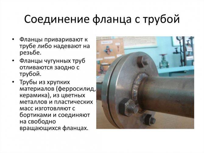 Разные способы герметизировать резьбовое соединение