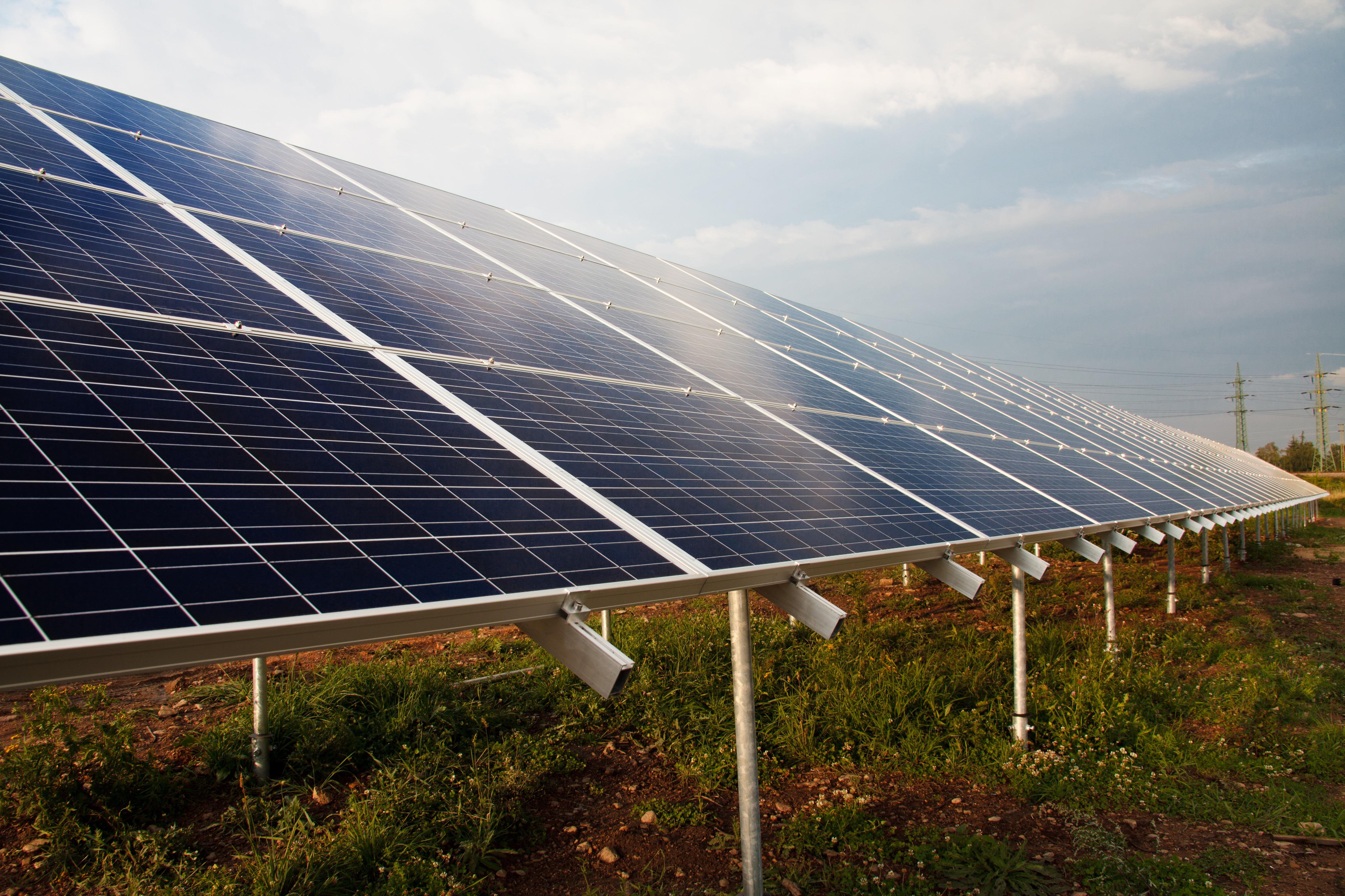 Альтернативные источники электроэнергии для частного дома: своими руками