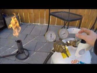 Как работает газовая горелка для печи – виды, преимущества использования