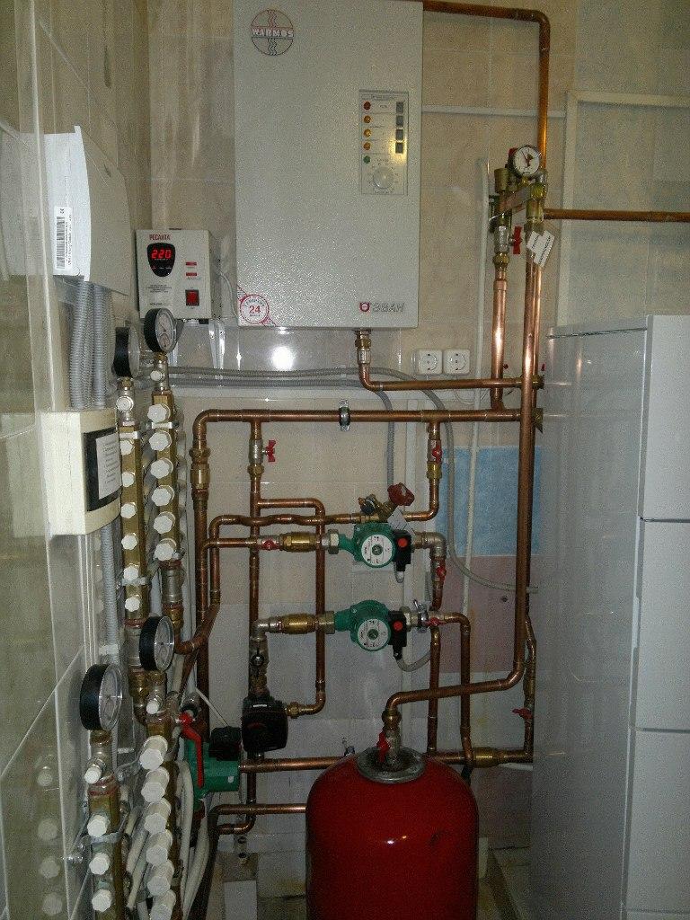 Чем отапливать дом если нет газа – советы при выборе