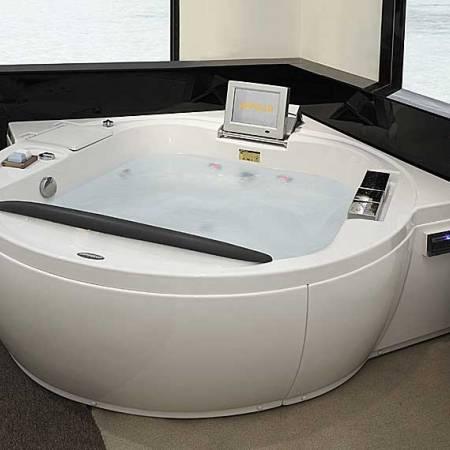 12 лучших гидромассажных ванн