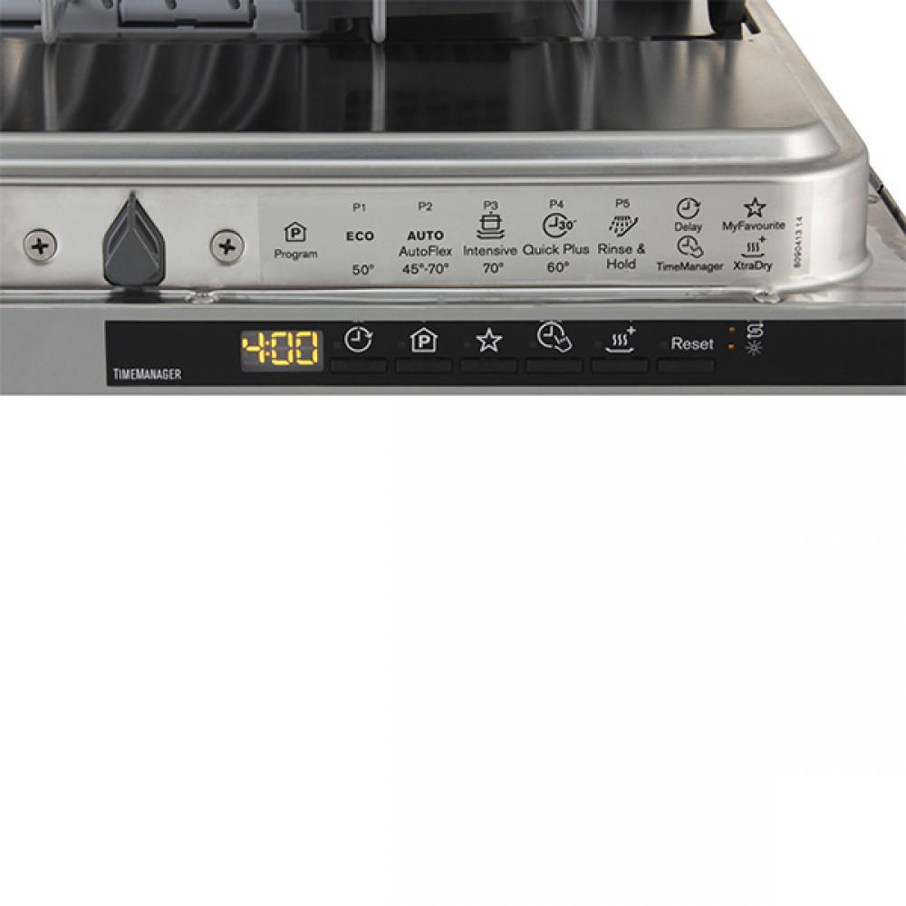 Посудомоечная машина бош или электролюкс: сравнение брендов
