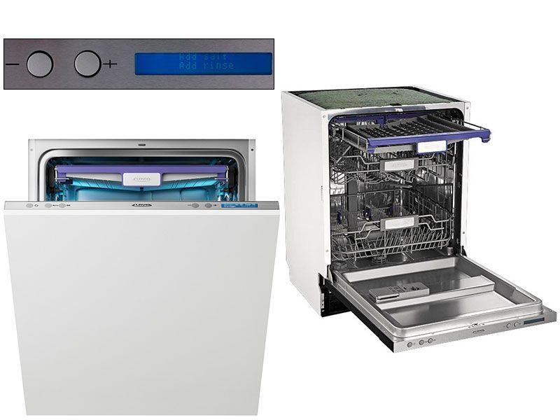 Посудомоечные машины flavia bi 45: топ-6 лучших моделей - точка j