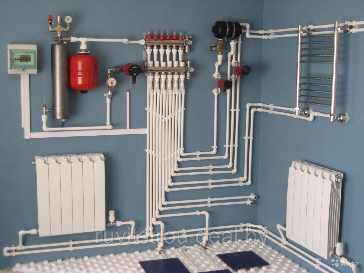 Индивидуальное отопление в квартире: мечта или реальность?