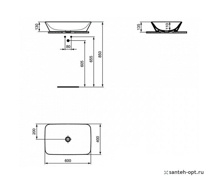 Как установить мойку на кухне в столешницу: 5 простых шагов