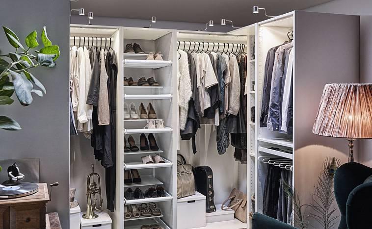 Как встроить вытяжку в шкаф