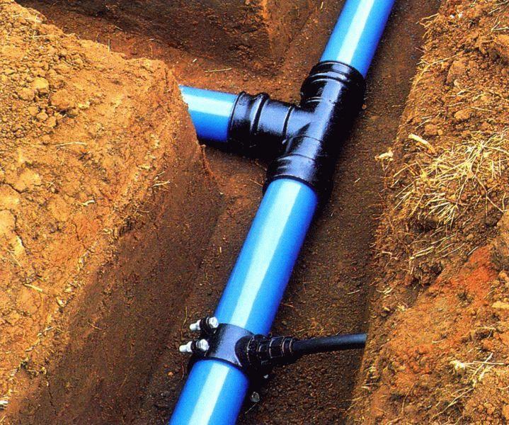 Какие трубы лучше выбрать для монтажа водопровода в частном доме - обзор всех вариантов