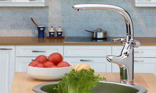 Как выбрать смеситель для кухни за 6 шагов (с фото)