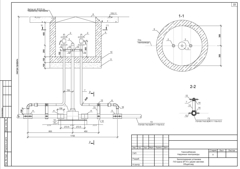 Разборные стеклопластиковые футляры защитные для газопроводов, нефте- и трубопроводов, кабельных сетей