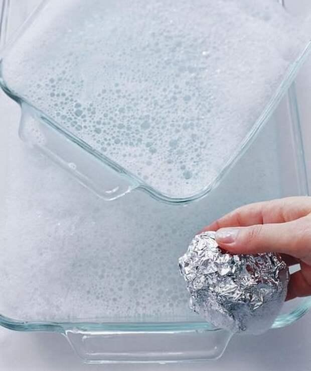 Несколько домашних хитростей применения поваренной соли в быту