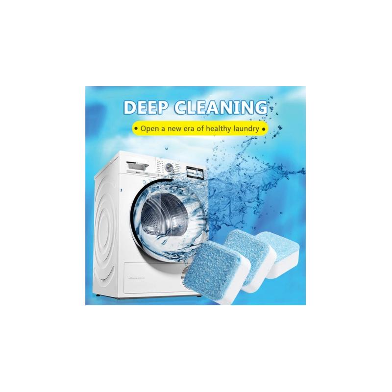 Средства для очистки стиральной машины