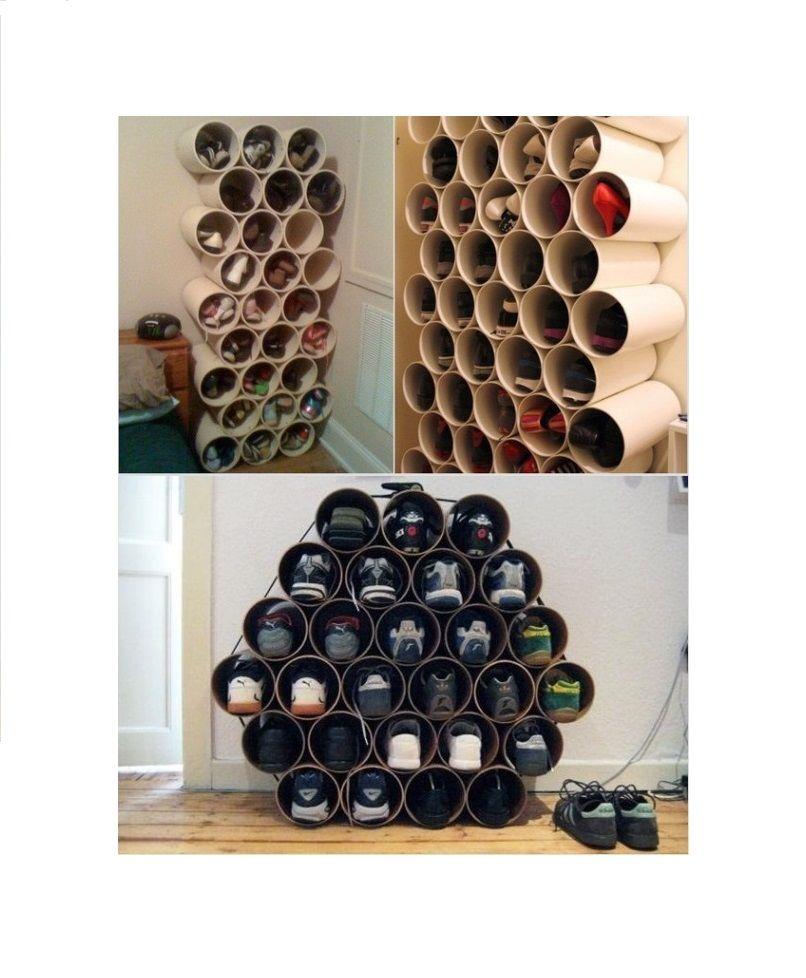 23 идеи поделок из полипропиленовых труб своими руками +50 фото
