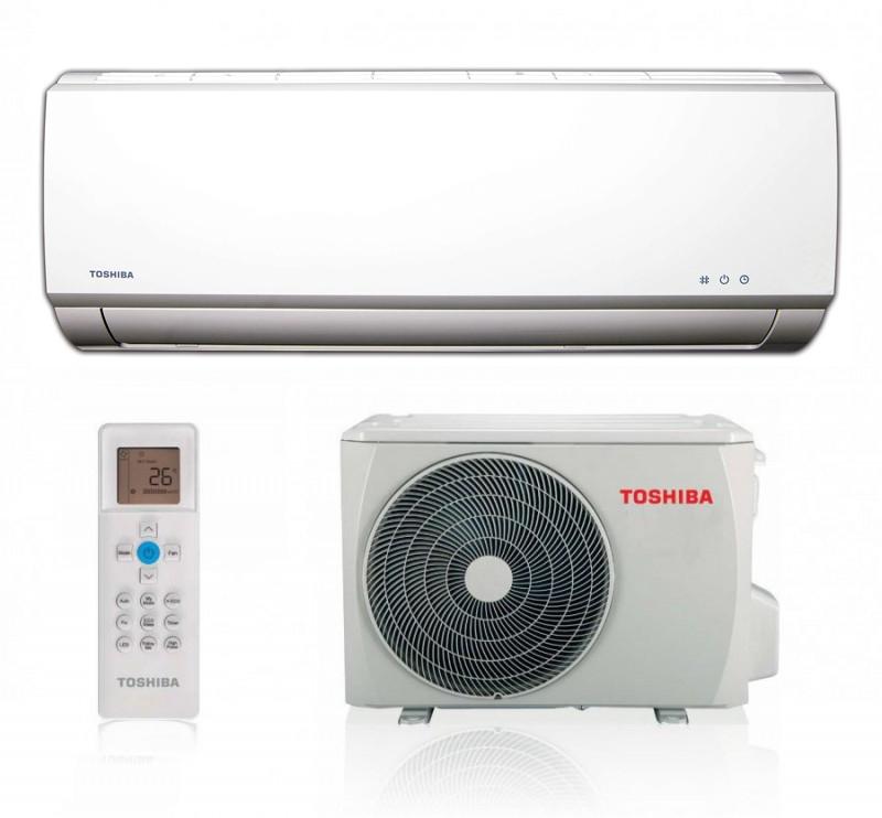 Топ-7 сплит-систем toshiba: обзор лучших предложений на рынке + на что смотреть перед покупкой
