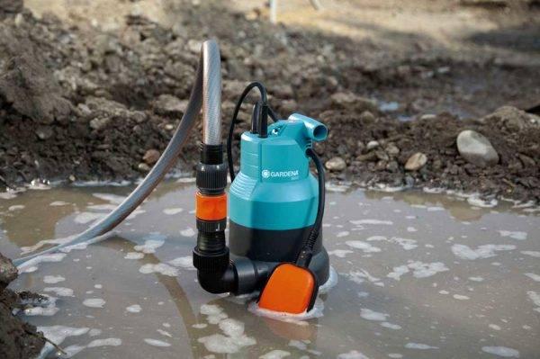 Фекальный насос для выгребной ямы: какой лучше и почему