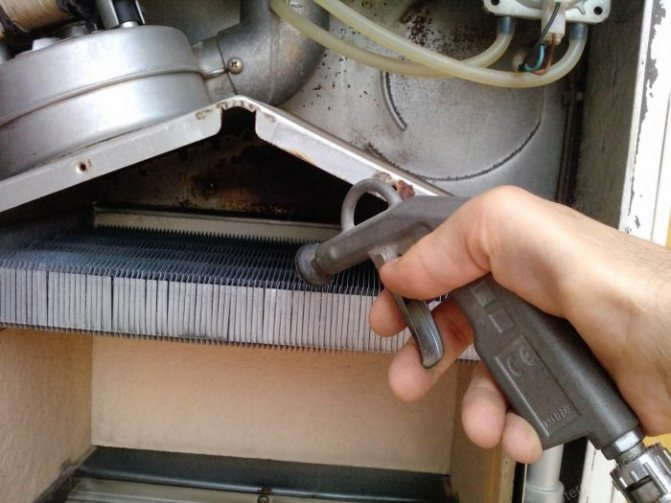 Как правильно настроить газовую колонку нева