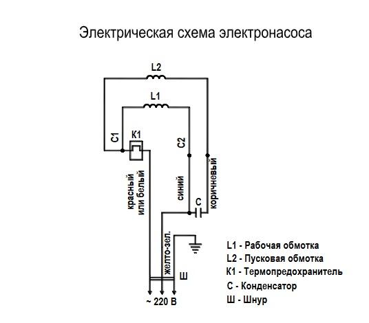 Подключение трёхфазного двигателя на 220 в: пошаговая инструкция
