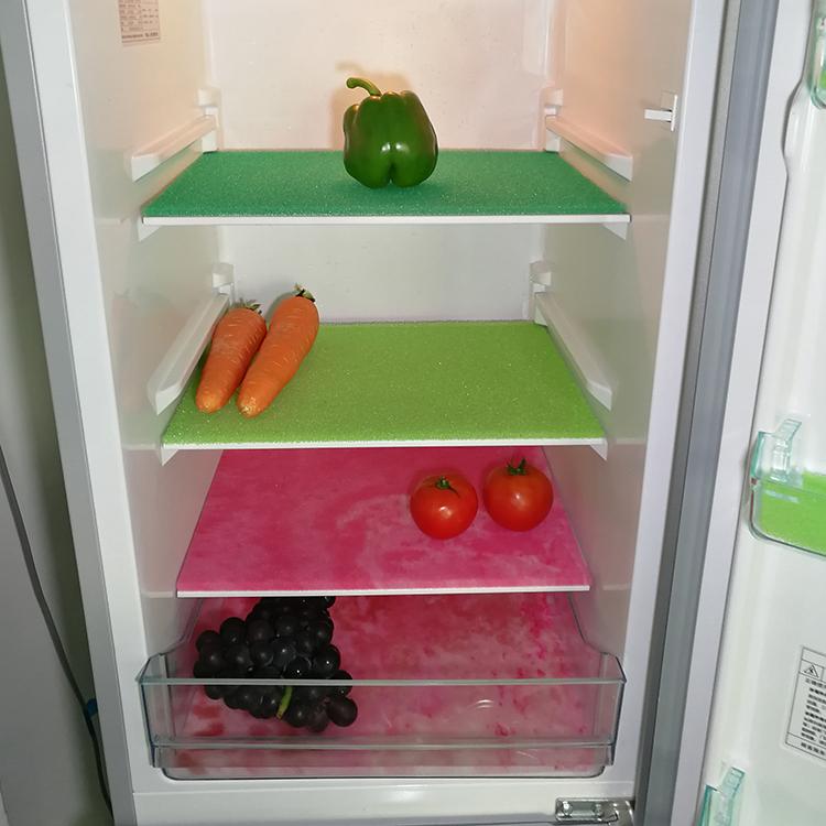 Съемные полочки для холодильника: применение, удобство, стоимость, недостатки