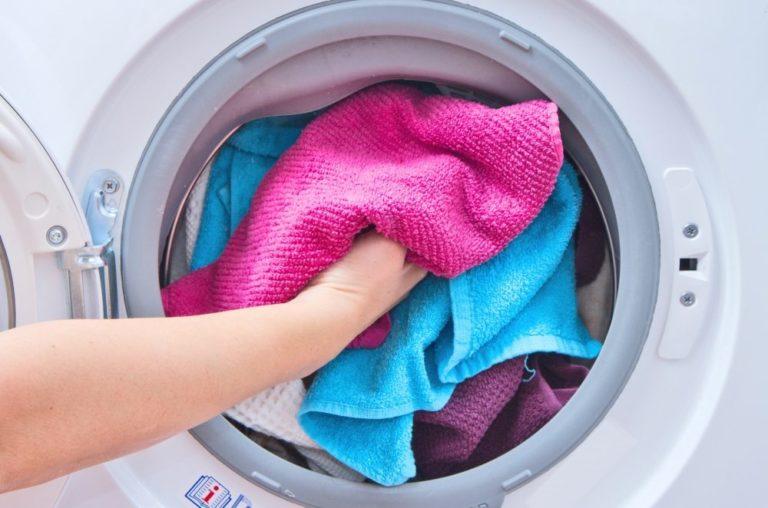 Останавливаем стиральную машину во время стирки: инструкция