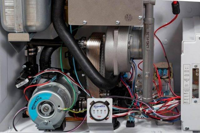 Сколько электроэнергии потребляет электрический котел - как посчитать и сэкономить