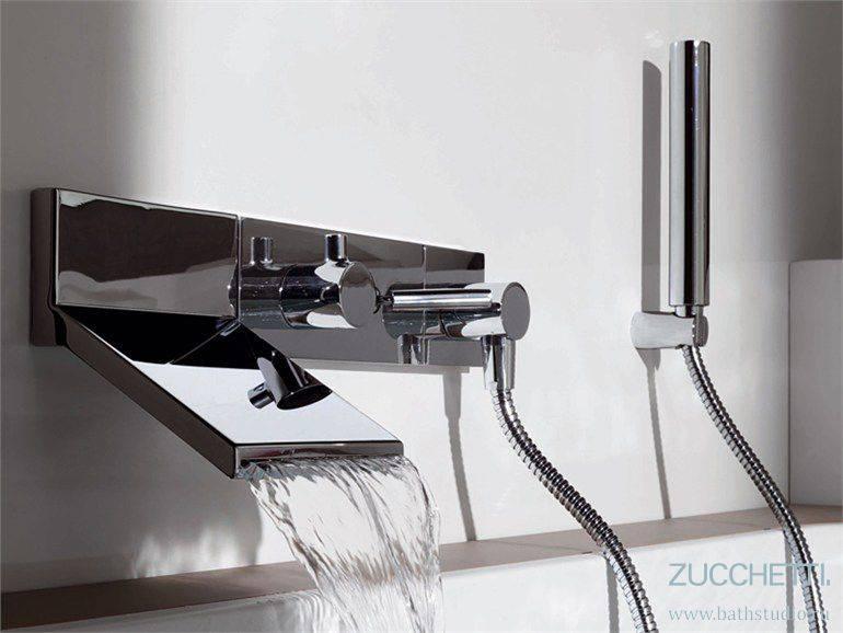 Как разобрать смеситель водопад - клуб строителей