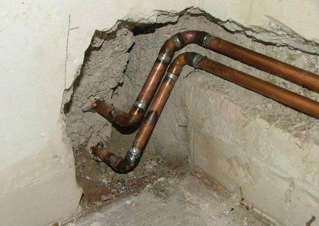 Медные трубы для водопровода: водопроводная труба из меди для водоснабжения, фитинги, срок службы