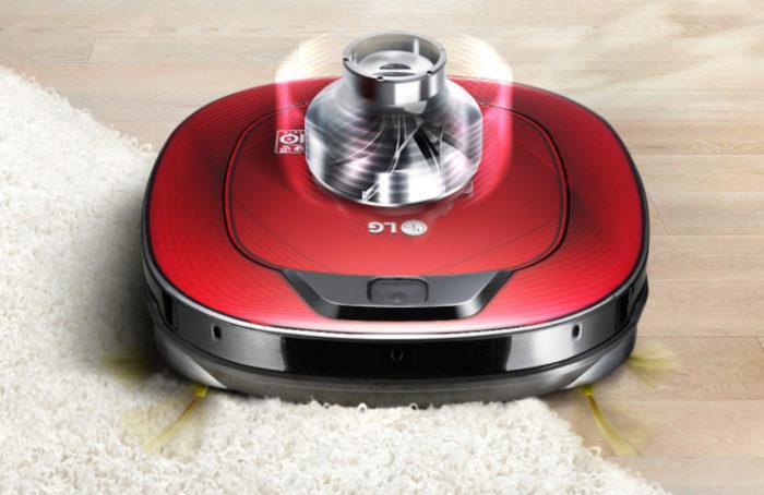 10 лучших фирм роботов-пылесосов – рейтинг 2020