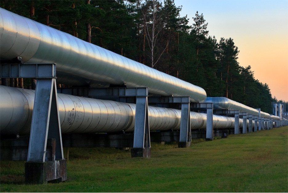Классификация и монтаж магистрального газопровода