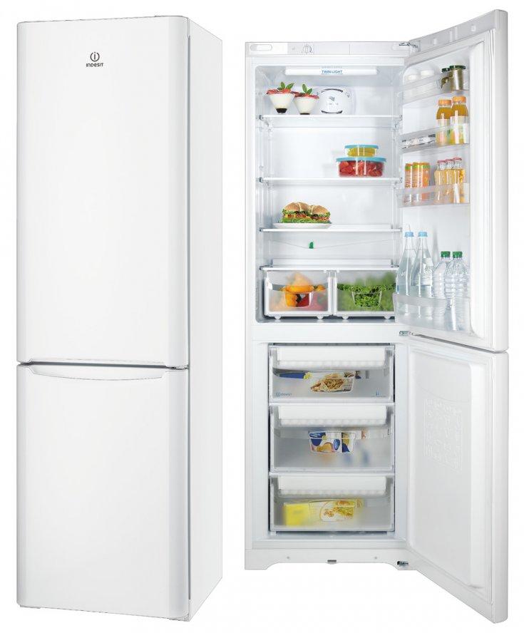 4 лучших холодильника indesit - рейтинг 2020
