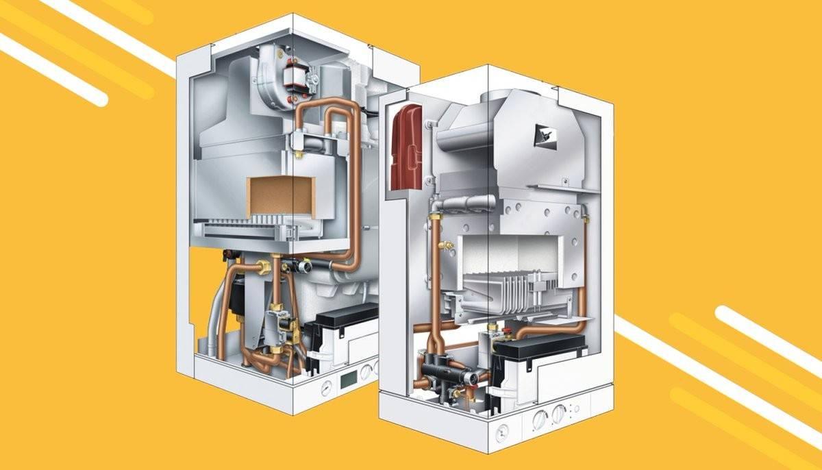 Рейтинг газовых котлов – лучшие двухконтурные котлы для отопления дома