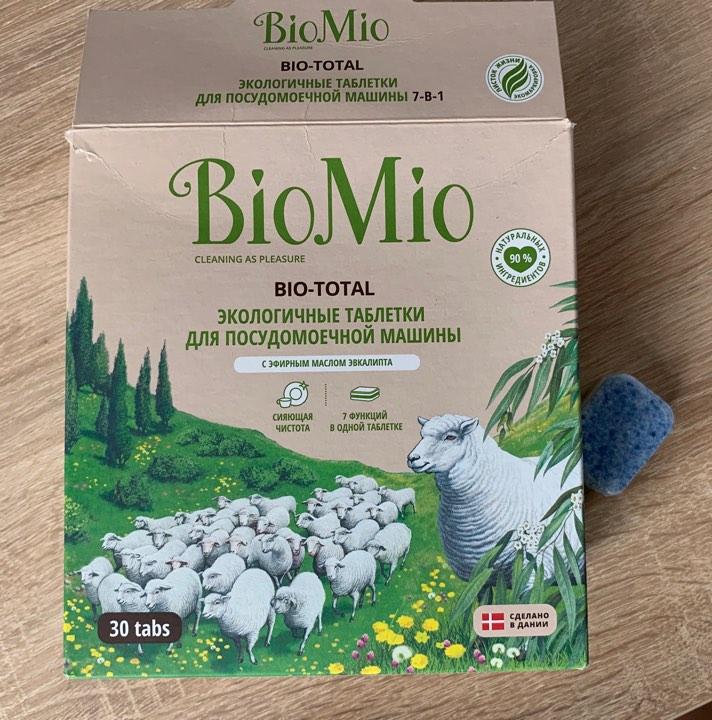 Таблетки био мио (biomio) для посудомойки: отзывы покупателей, плюсы и минусы, правила применения