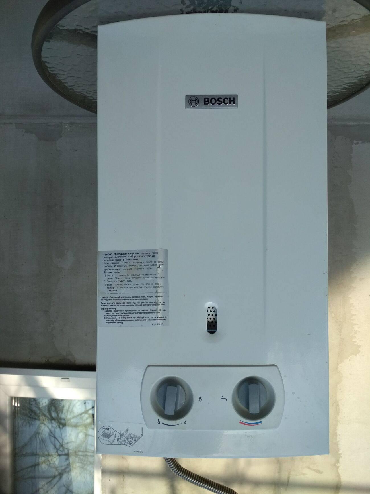 Отопительный газовый котел данко — технические характеристики и отзывы