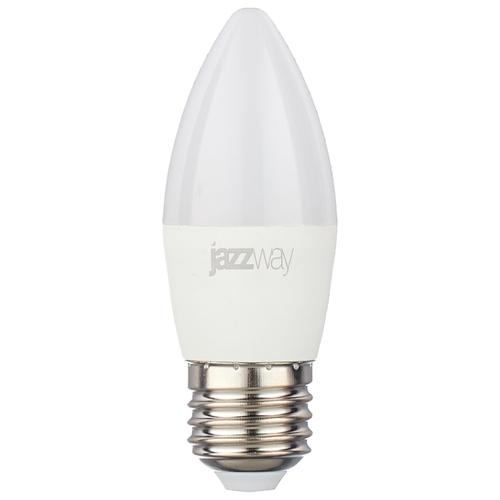 """Светодиодные лампы """"jazzway"""": отзывы, плюсы и минусы, обзор моделей"""