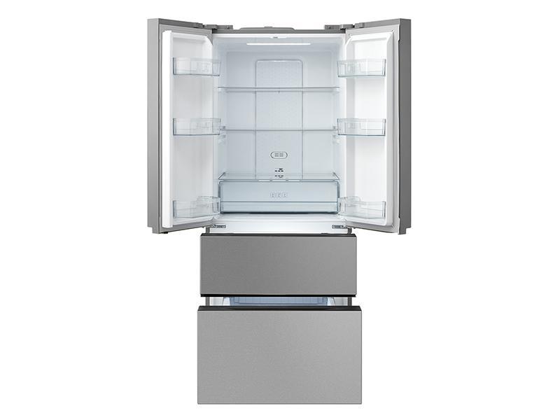 Холодильники dexp: обзор модельного ряда