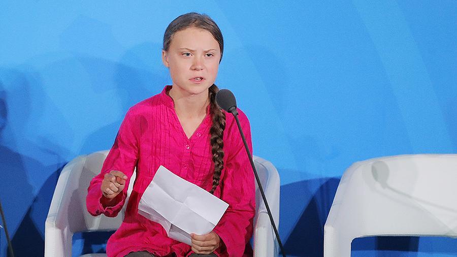 Грета тунберг: экоактивистка на выступлении в оон, чем она больна и кто за ней стоит