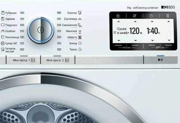 Рейтинг стиральных машин - топ 14 лучших, 2020