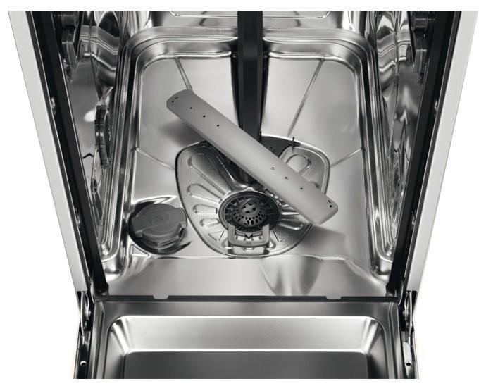 Electrolux esf 9552 low. посудомоечная машина electrolux esf 9552 low