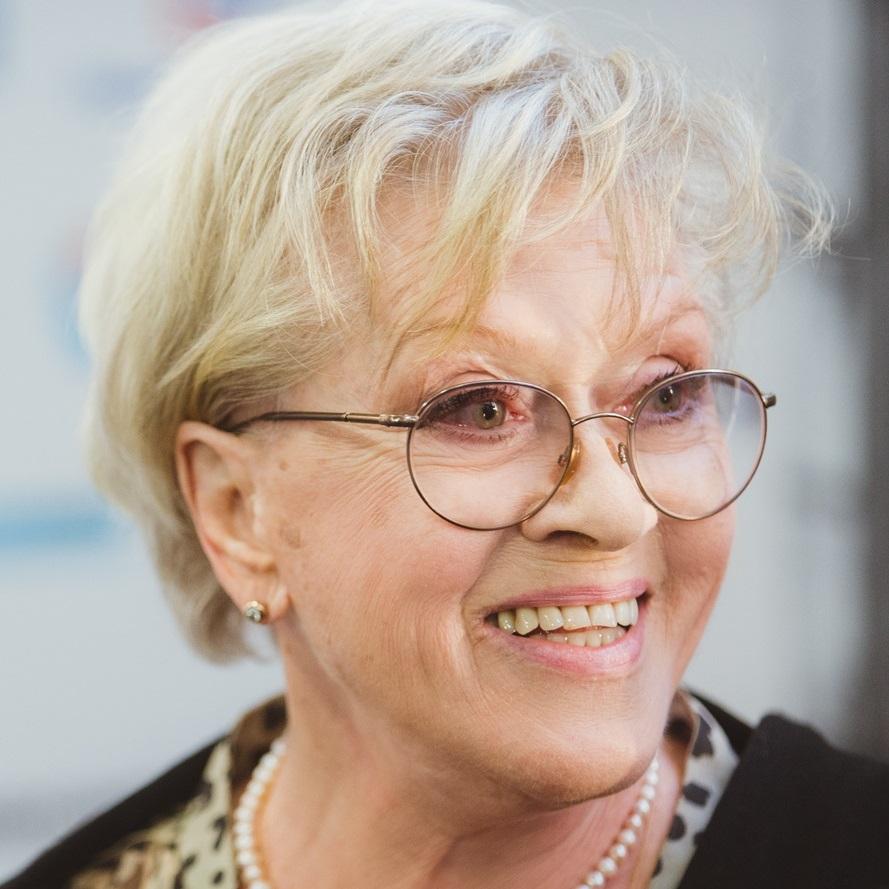 Алиса фрейндлих / биография и фильмография