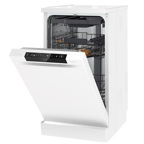 Рейтинг-2019 встроенных посудомоечных машин 45 см